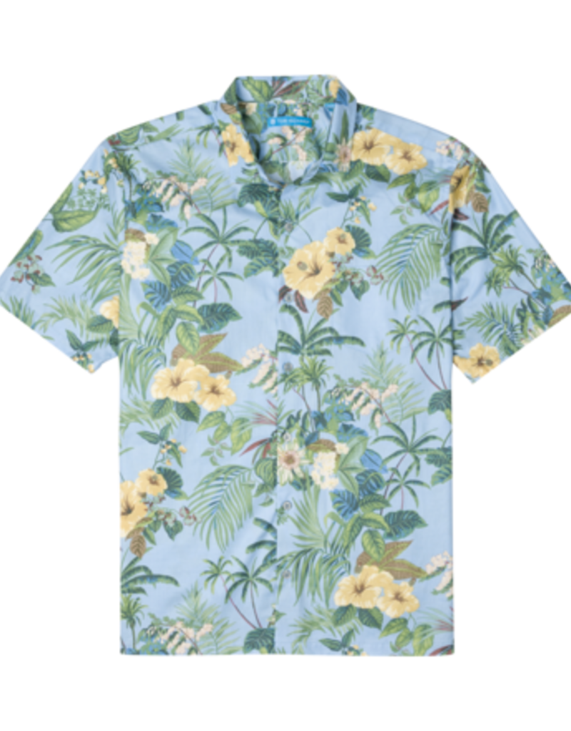 TORI RICHARD 1956 PARTY SHIRT