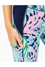 LILLY PULITZER R20 006661 WEEKENDER HIGH RISE MIDI