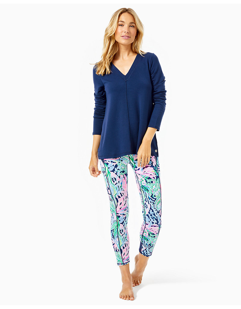LILLY PULITZER R20 004026 ARELI PULLOVER