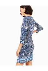 LILLY PULITZER R20 005642 UPF 50+ NADINE DRESS