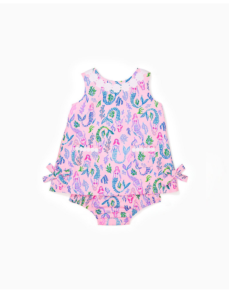 LILLY PULITZER R20 002932 BABY LILLY SHIFT