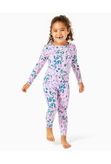 LILLY PULITZER R20 003742 SAMMY PAJAMA SET