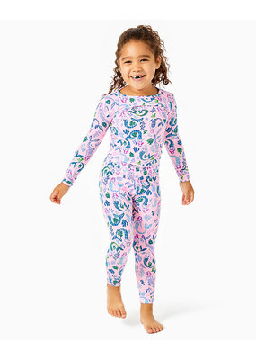 LILLY PULITZER SAMMY PAJAMA SET