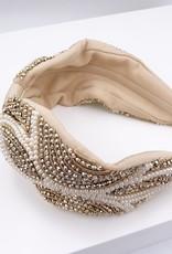 Diane Pearl Headband