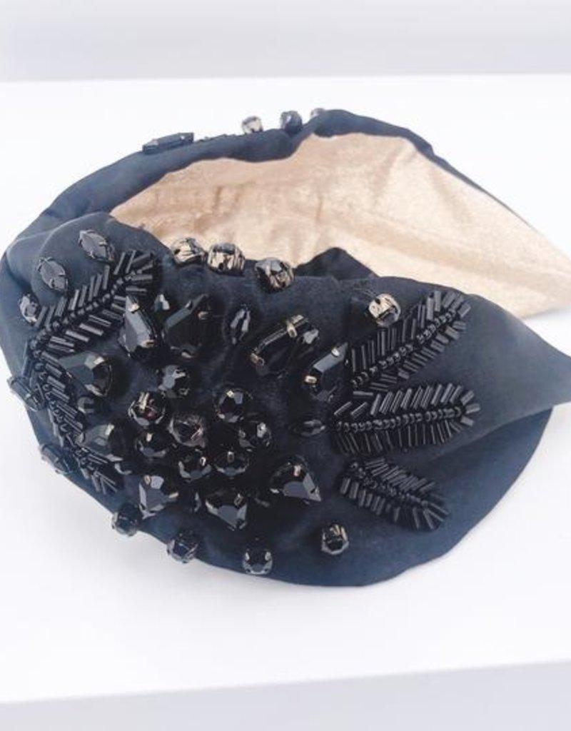 Chic Crystal Headband