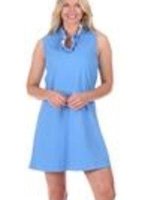 DUFFIELD LANE somerset dress
