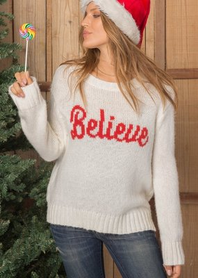 WOODEN SHIPS believe pull over