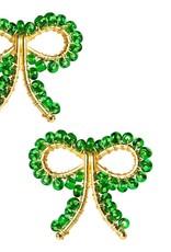 LISI LERCH little bow emerald