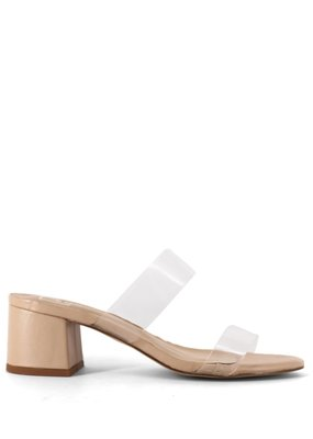 shu shop Heather Sandal