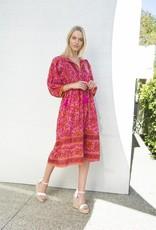 LOLA AUSTRALIA c75a Mia Dress