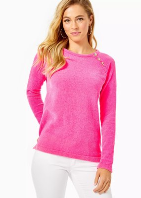 LILLY PULITZER PIPPIN SWEATER