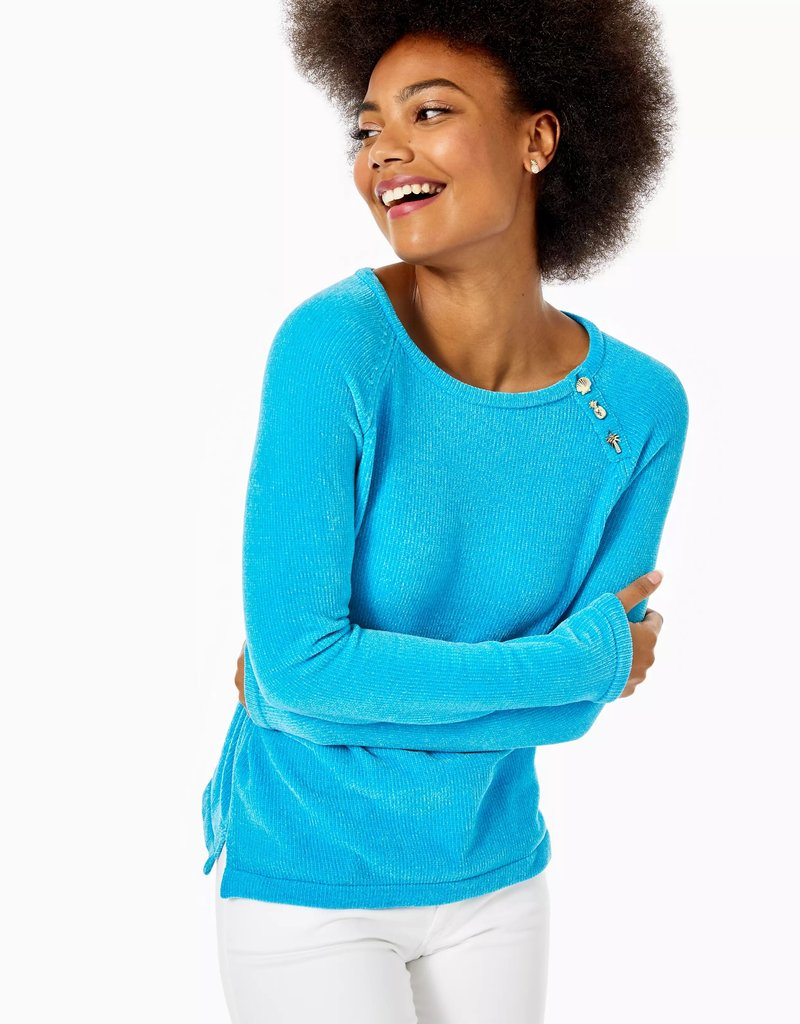 LILLY PULITZER R20 007008 PIPPIN SWEATER