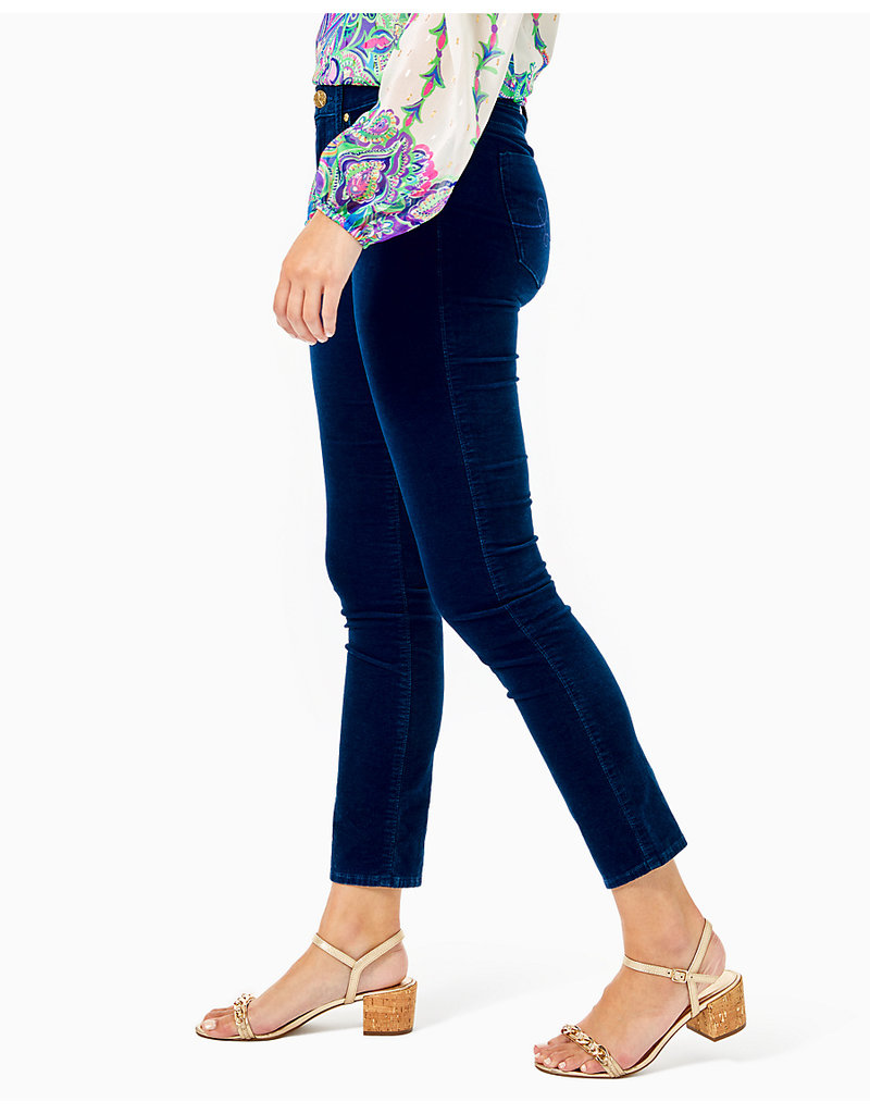 LILLY PULITZER R20 007102 SOUTH OCEAN HIGH RISE PLU