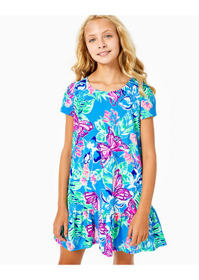 LILLY PULITZER EMINA DRESS