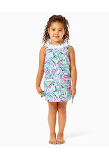 LILLY PULITZER R20 002931 LITTLE LILLY CLASSIC SHIFT