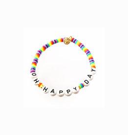 caryn lawn Oh happy day bracelet