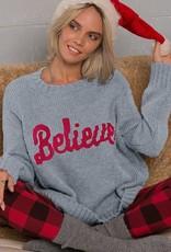 WOODEN SHIPS k45y2w232 believe pullover