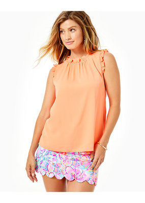 LILLY PULITZER TALISA TOP