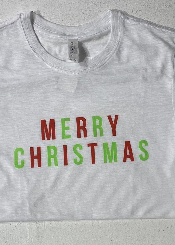 merry christmas jersey