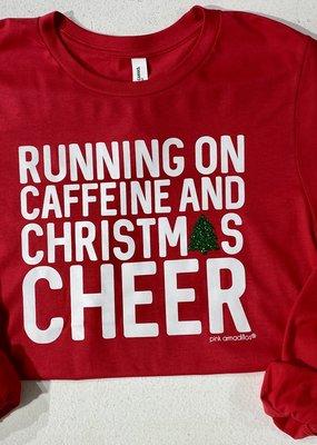 caffeine & christmas