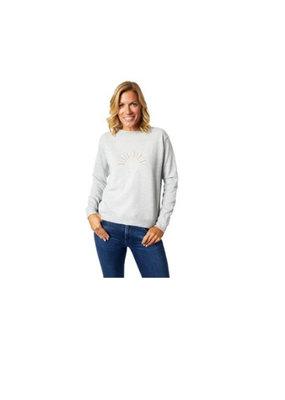 corleandhand Boyfriend sweatshirt