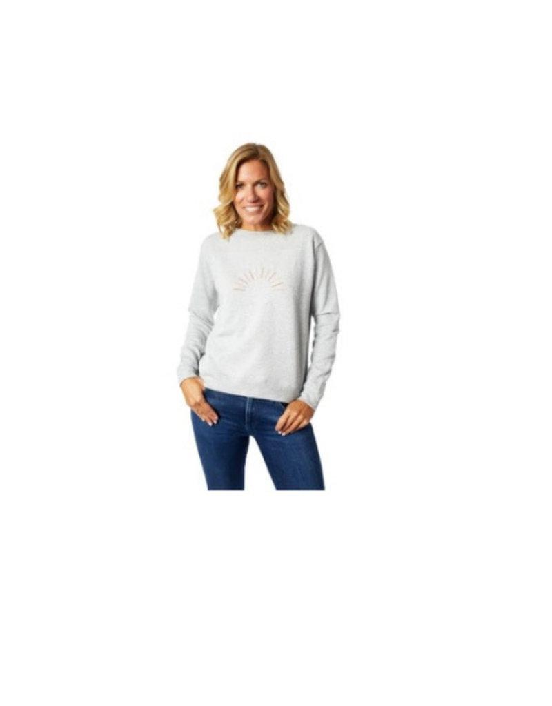 corleandhand wfg003 boyfriend sweatshirt