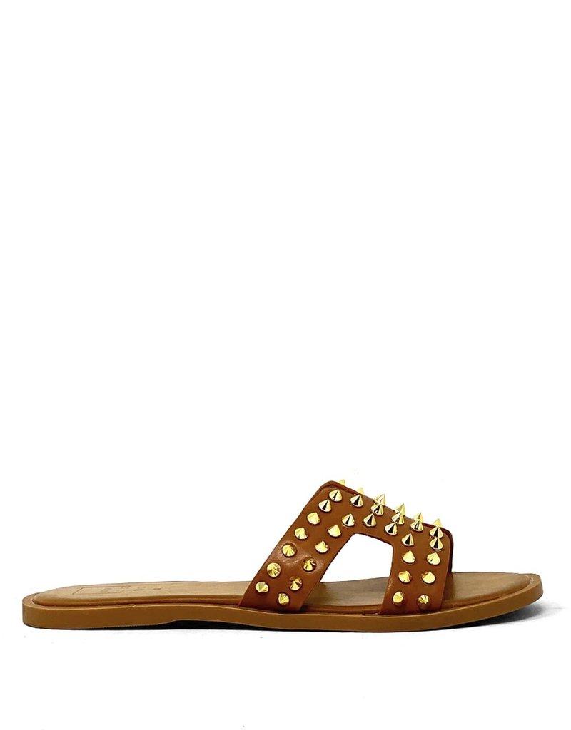 shu shop Flat Sandal