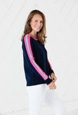 SAIL TO SABLE r2003 long sleeve sweater