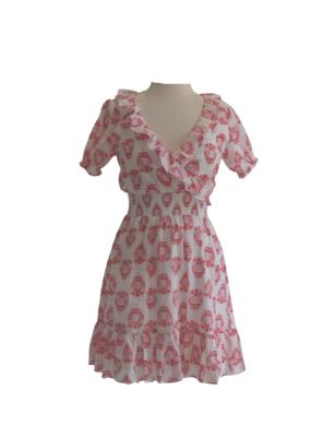 PREPPY GIRL Hunny Dress