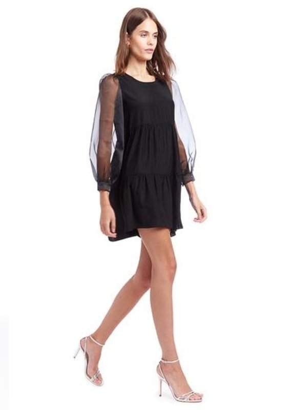 AMANDA UPRICHARD Spyo Dress