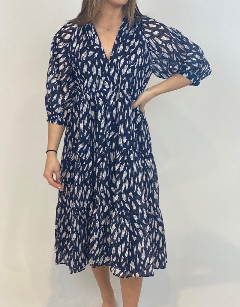 AMANDA UPRICHARD ap-21172lo  diego midi dress