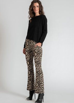 Muche et Muchette Hot Leopard Pants