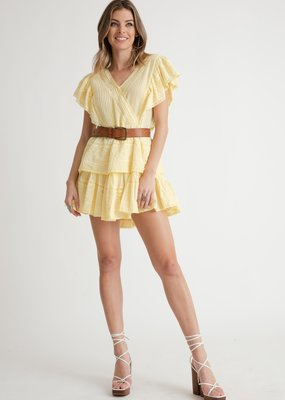 Muche et Muchette Coquette Mini Dress