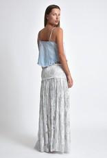 Muche et Muchette 1490 Marquise maxi skirt