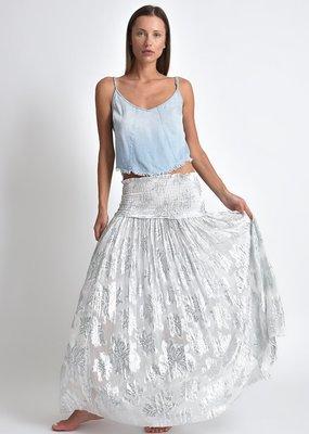 Muche et Muchette Marquise maxi skirt