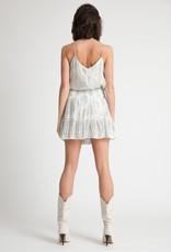 Muche et Muchette 1090 Papillon Ruffle Skirt