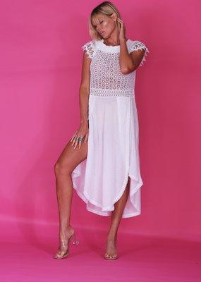 Muche et Muchette Clio Eyelet Dress