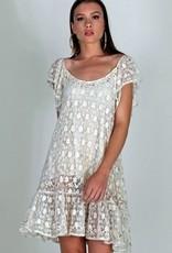 Muche et Muchette 1382 Faith All Lace Dress