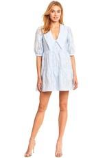 AMANDA UPRICHARD AC-21293 Evangeline Dress