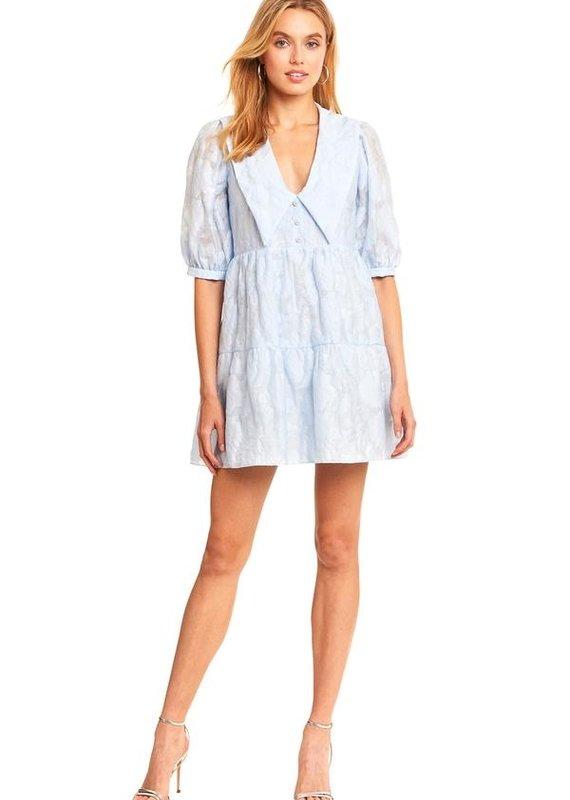 AMANDA UPRICHARD Evangeline Dress