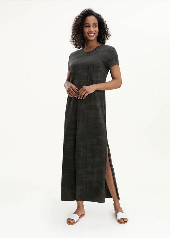 splendid Evie T Shirt Dress