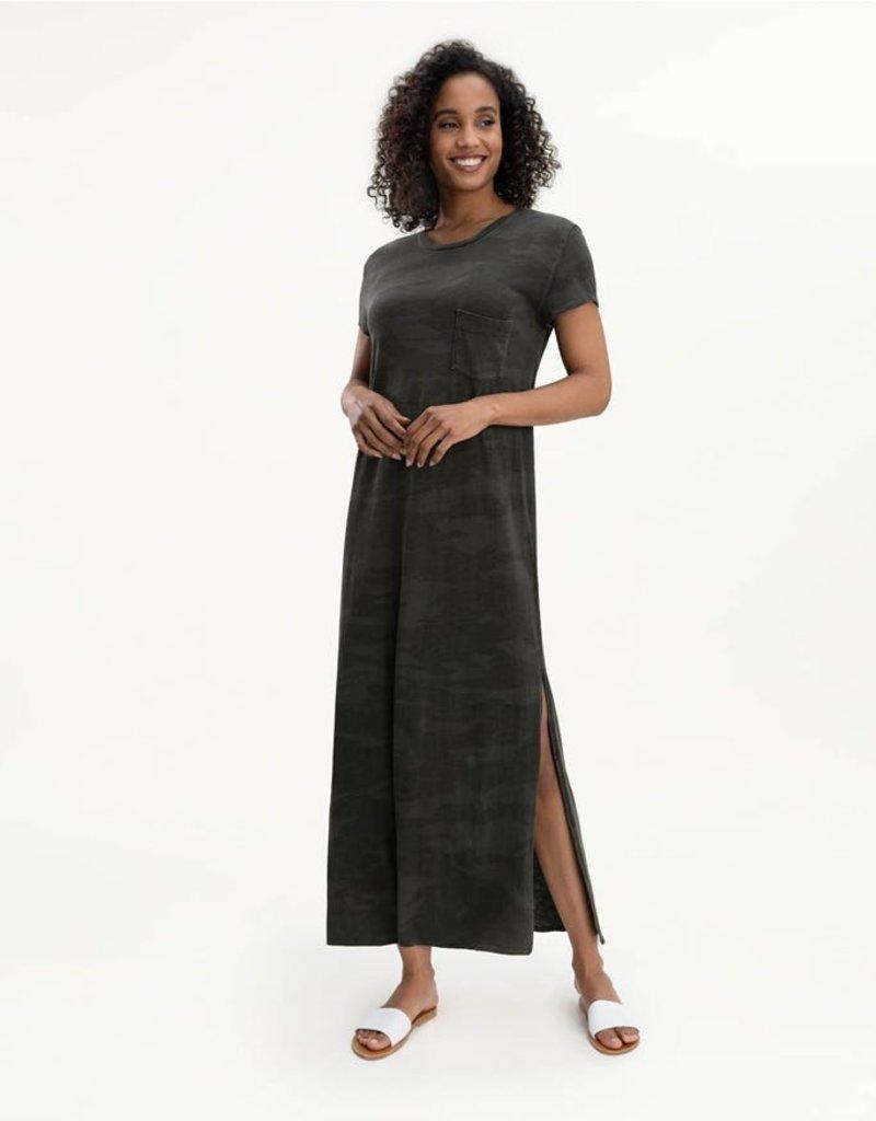 splendid RS1D110SE Evie Tshirt Dress