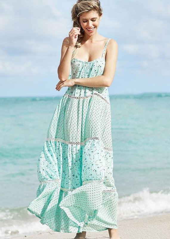 DEBBIE KATZ Lily Maxi Dress