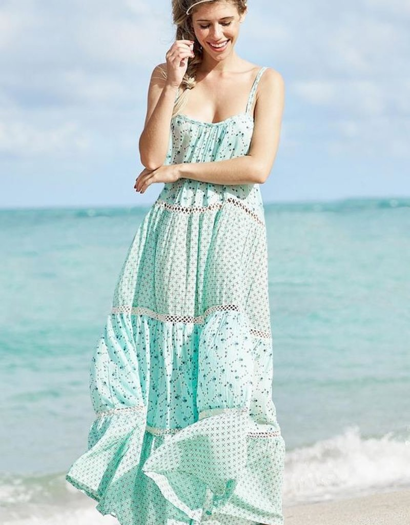 lily dress voile