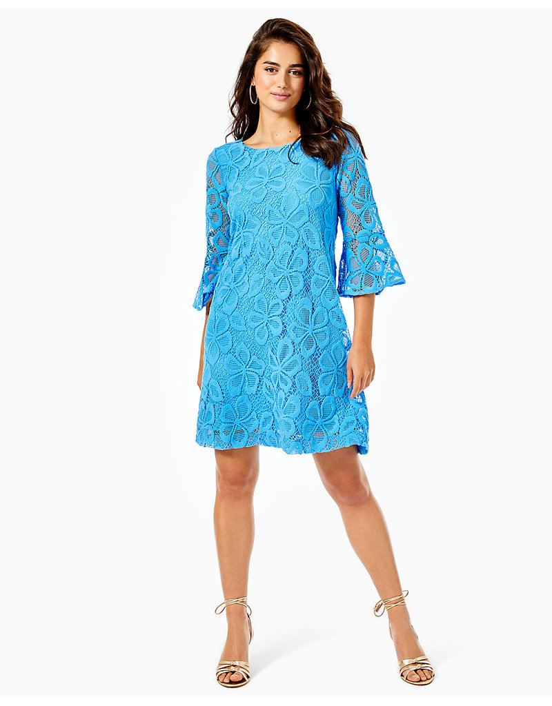 LILLY PULITZER S21 004205 OPHELIA DRESS
