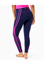 LILLY PULITZER S21 007528 WEEKENDER HIGH RISE LEGGING