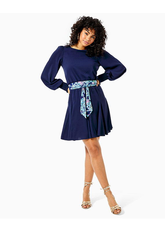 LILLY PULITZER LORELLA STRETCH DRESS