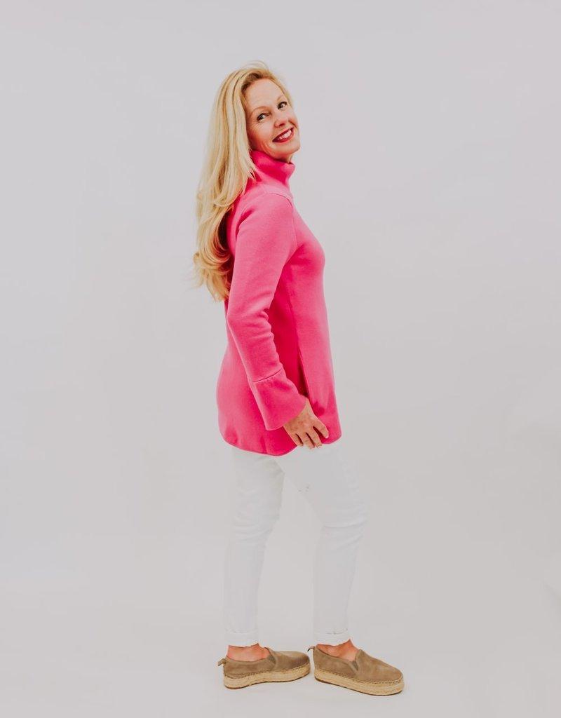 burgess sweaters S506 Lauren tunic