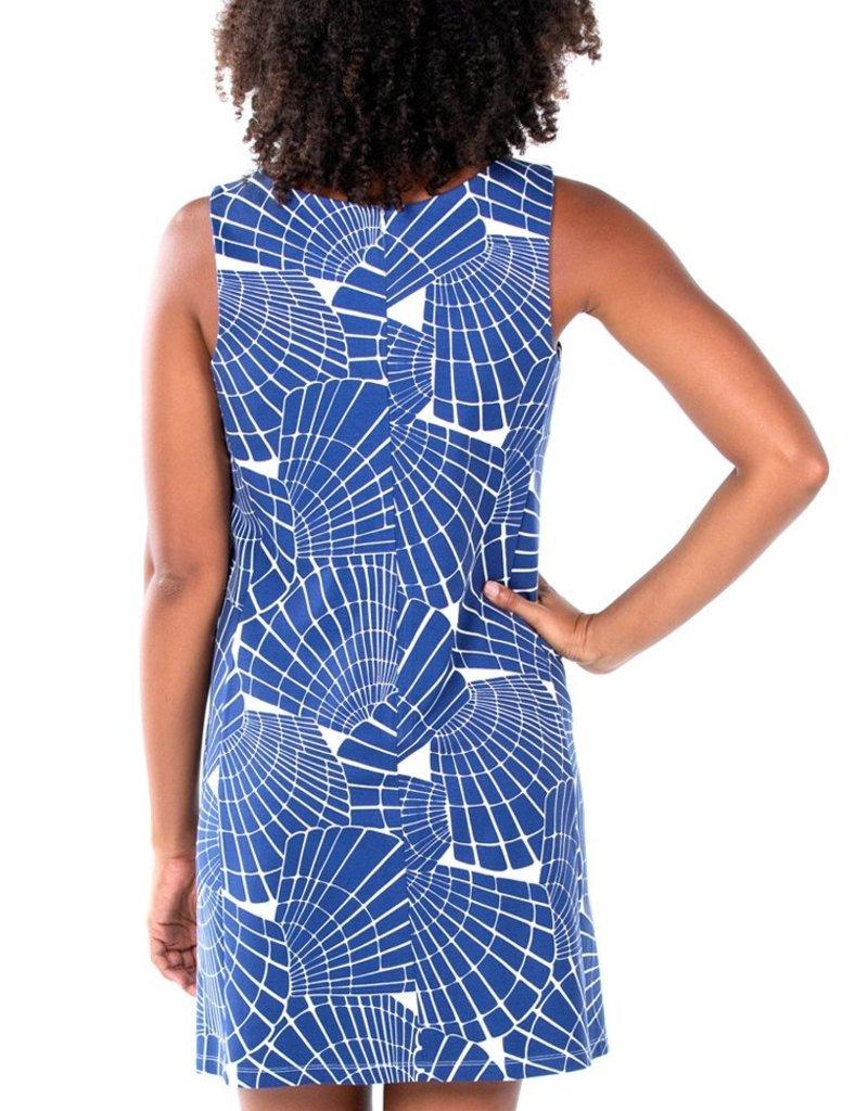 TORI RICHARD 7582 adele dress