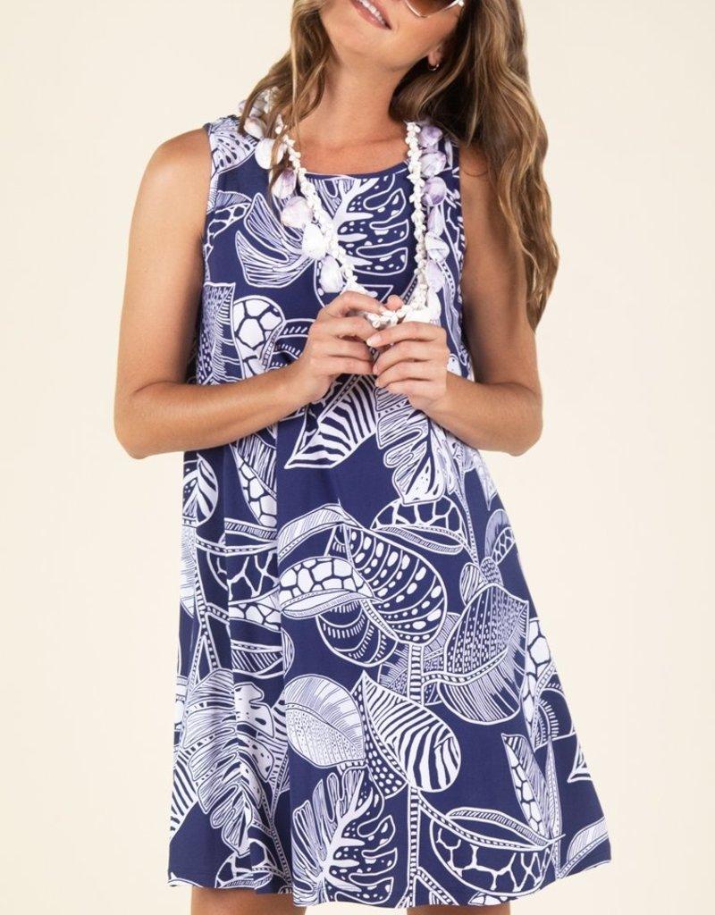 TORI RICHARD 7383 Nova Dress